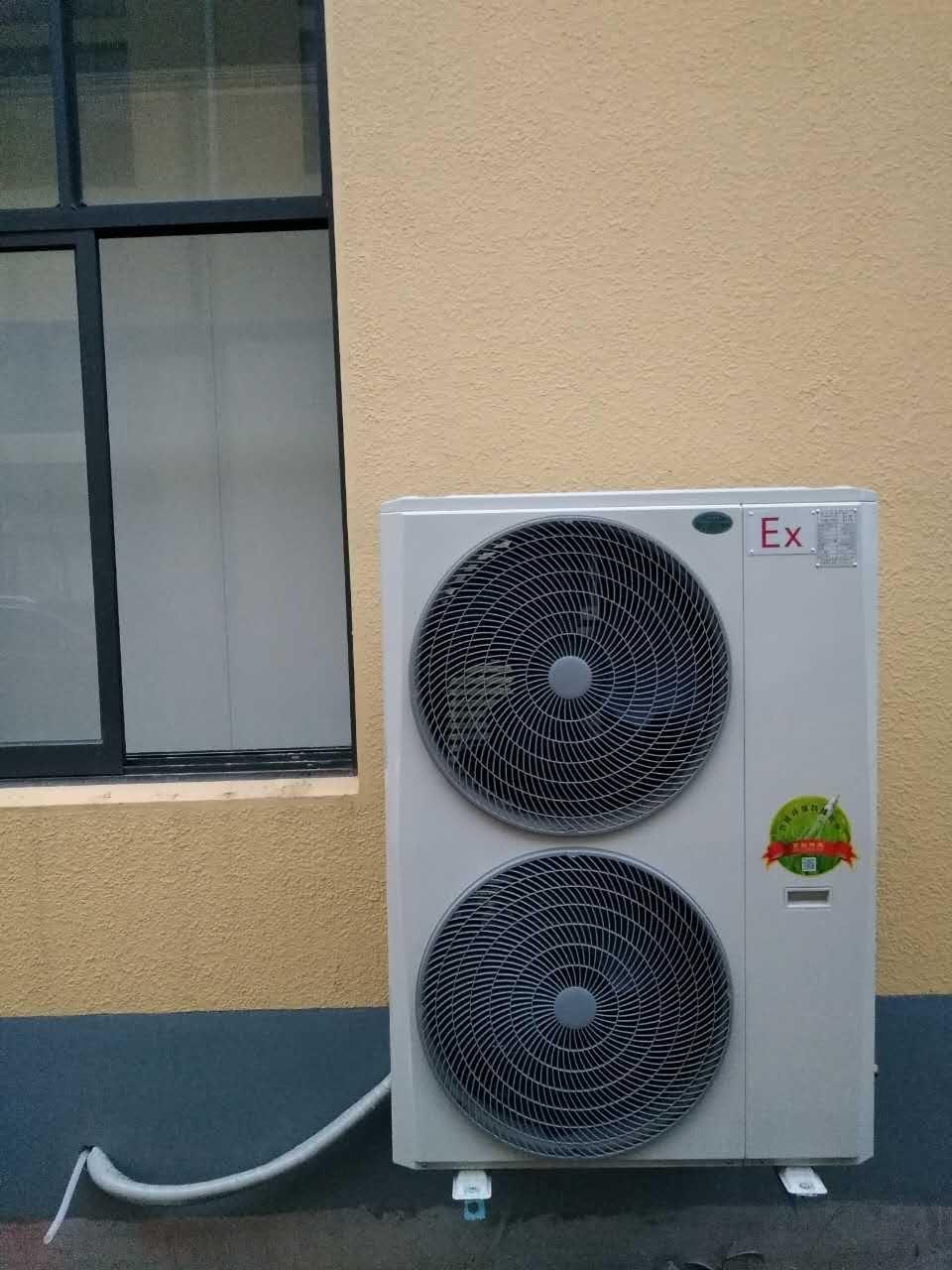 北京5匹防爆空调费用