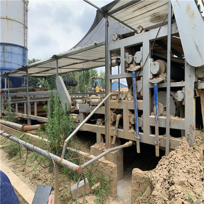 东莞带式压滤机厂家