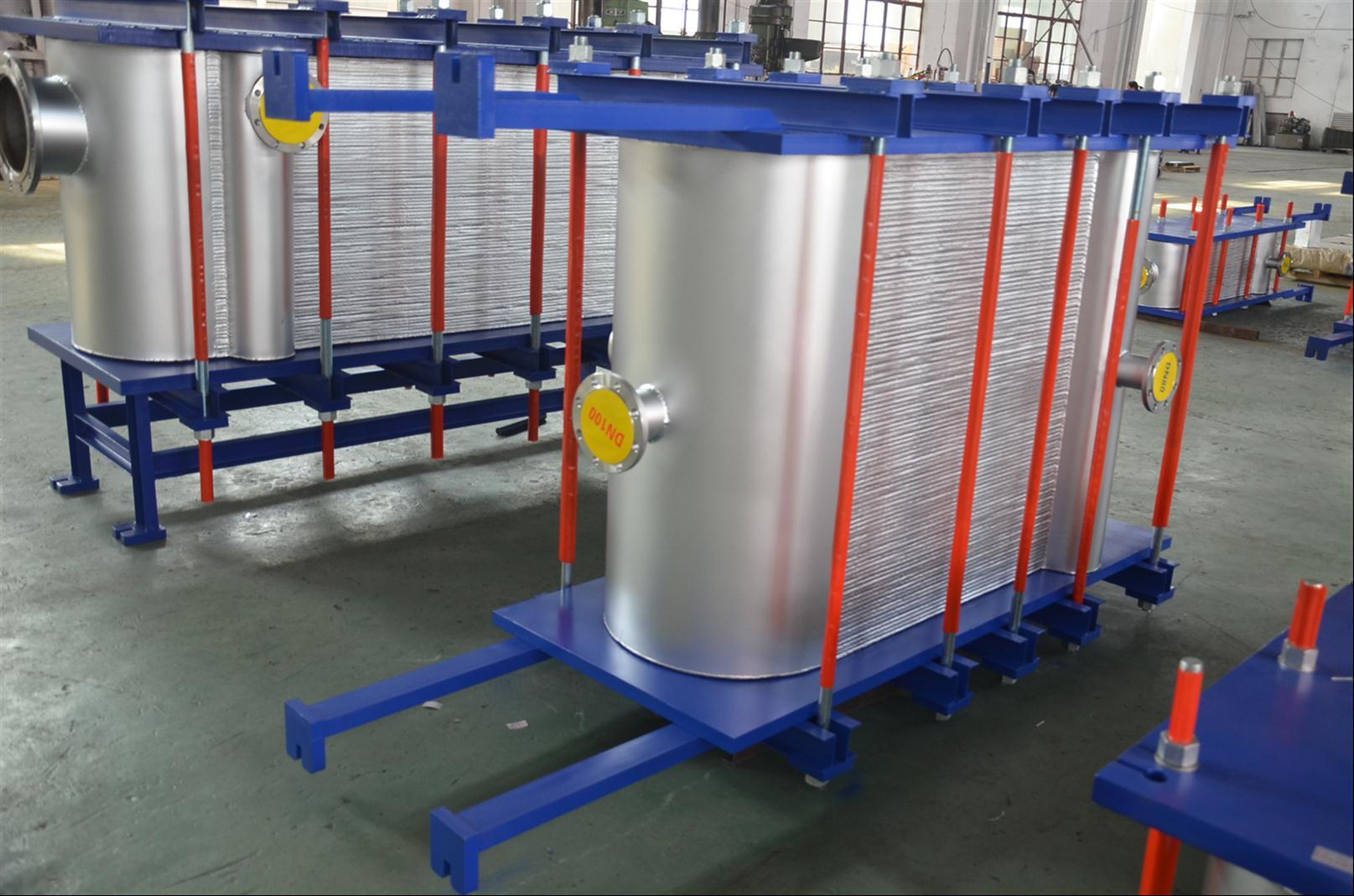 安徽全焊接板式换热器价格