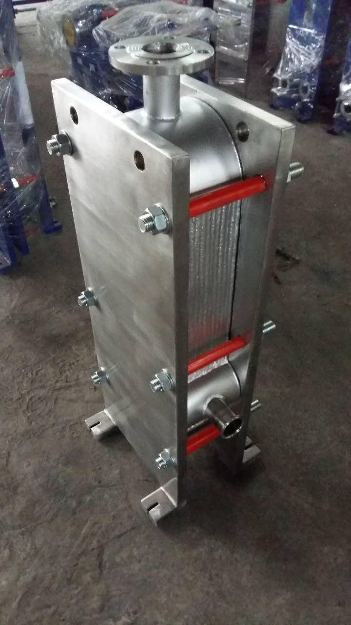 河源全焊接板式换热器价格