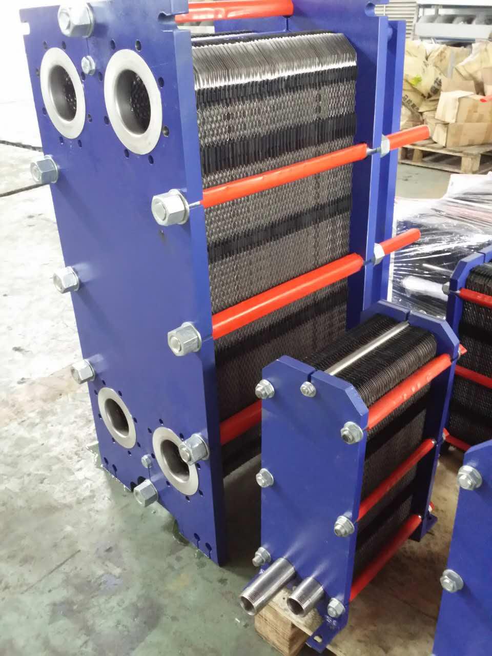 池州板式换热器价格