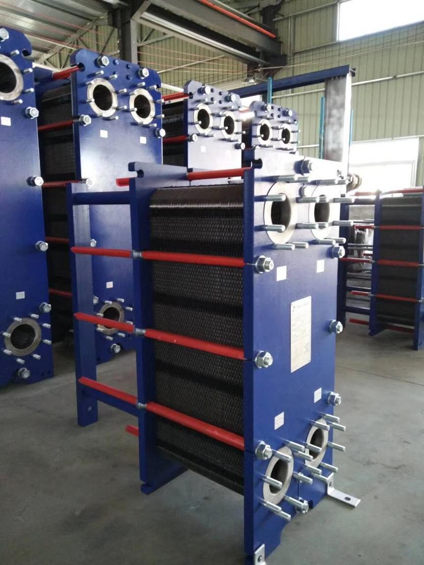 蚌埠板式换热器厂家