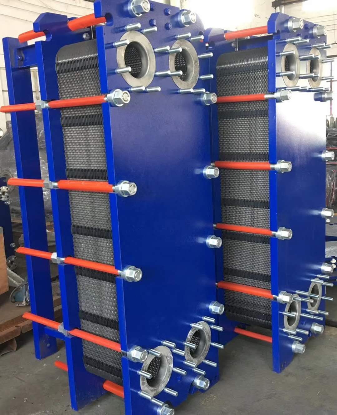 百色板式换热器厂家