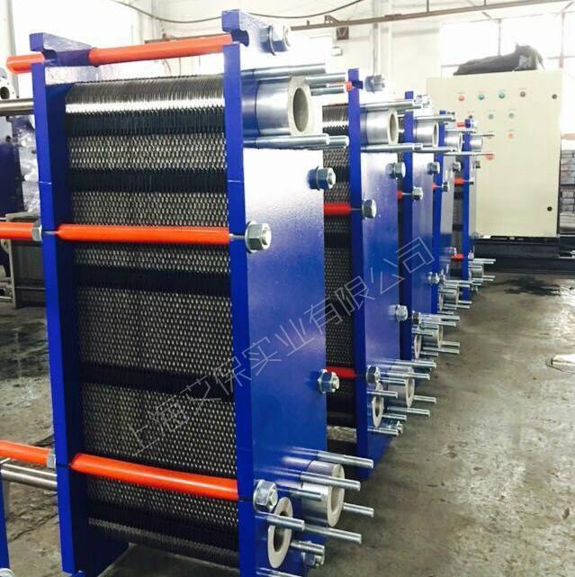 黄山板式换热器厂家