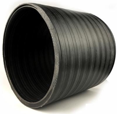 常州聚乙烯缠绕结构壁管厂家