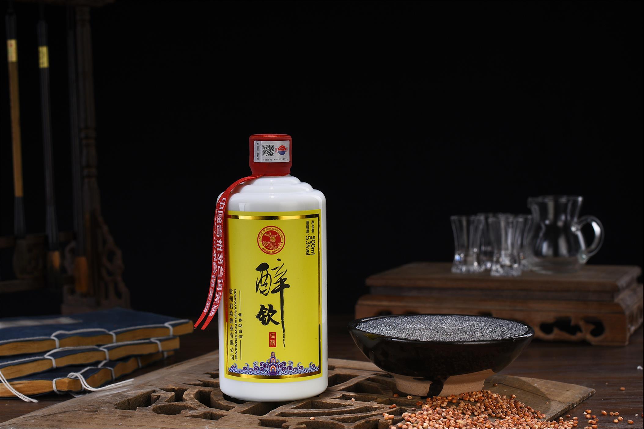 衡阳茅香型白酒促销