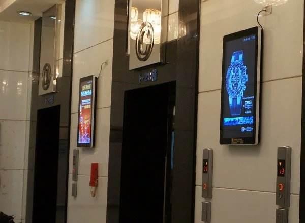 天津22寸液晶广告机厂家