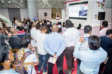 2020热门卡塔尔建材五大行业展The big 5 Qatar