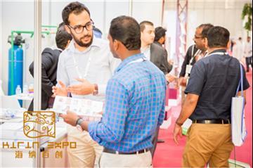 2020年国际卡塔尔建材五大行业展览会