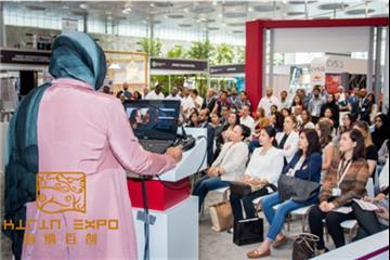 2020国际卡塔尔建材五大行业展The big 5 Qatar