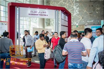 专业卡塔尔建材五大行业展报名