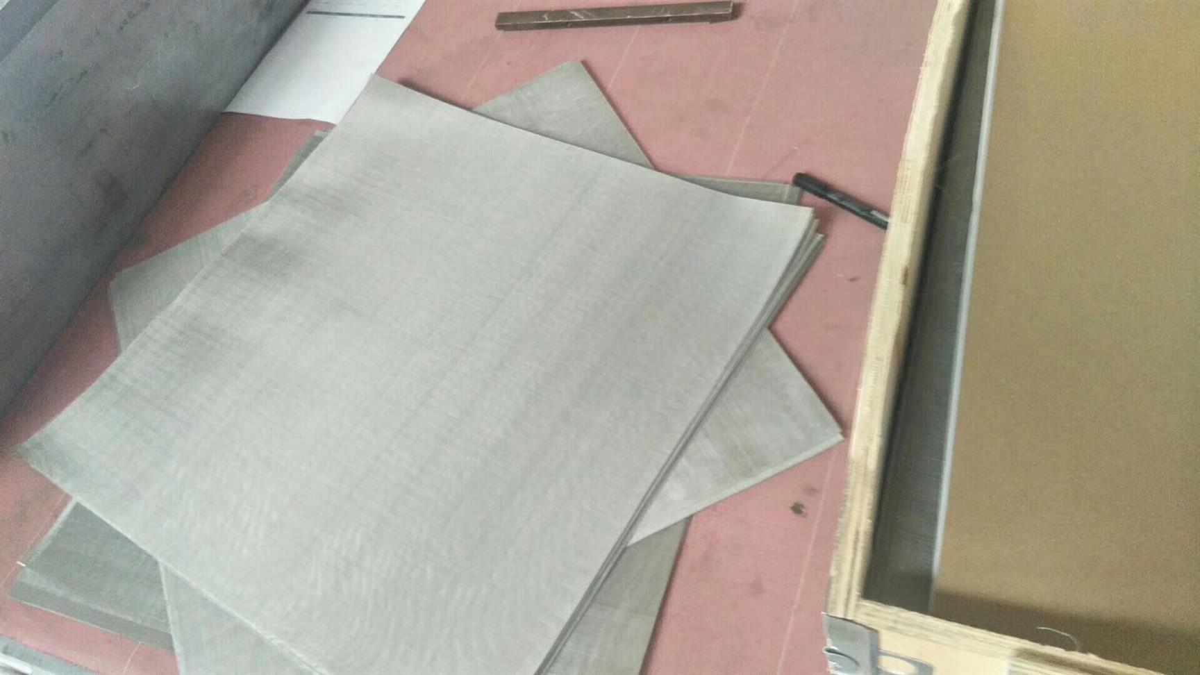 北京不锈钢防虫网批发