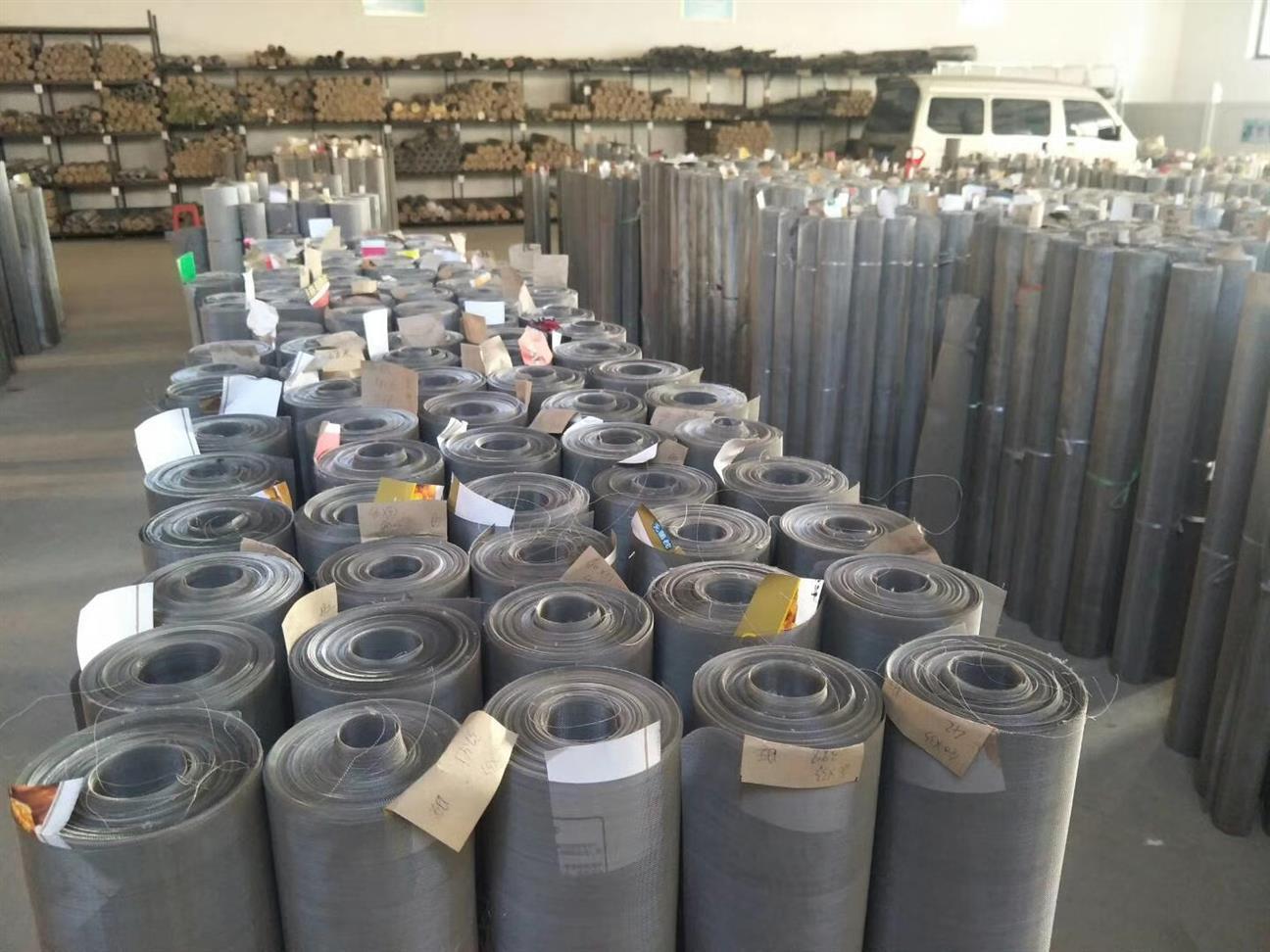 临沂不锈钢防虫网规格