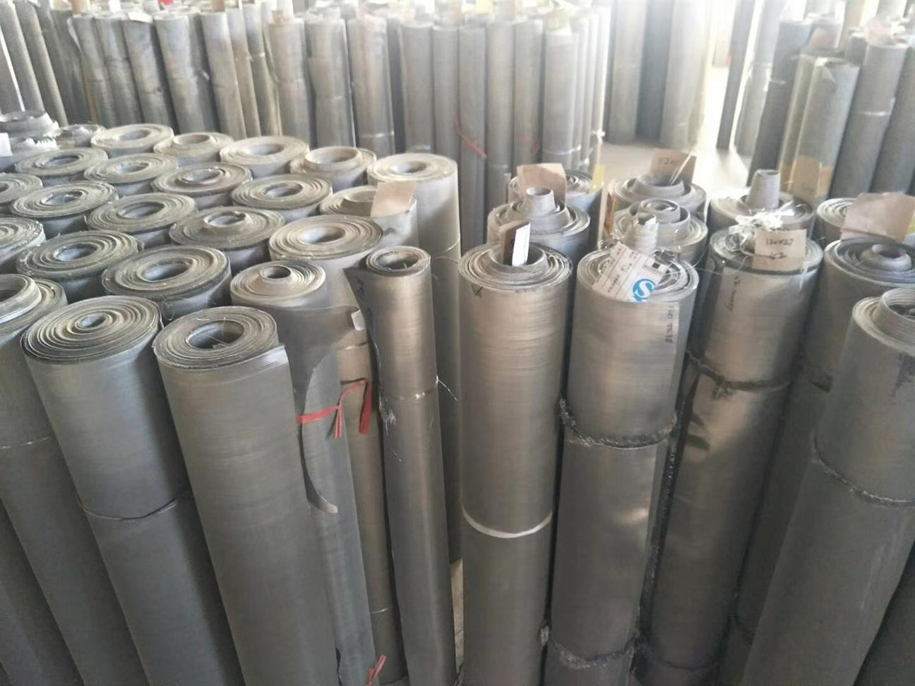 镇江不锈钢防虫网厂家