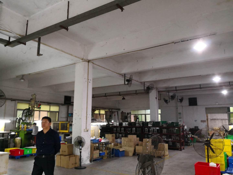 邯郸厂房楼面承重能力检测鉴定