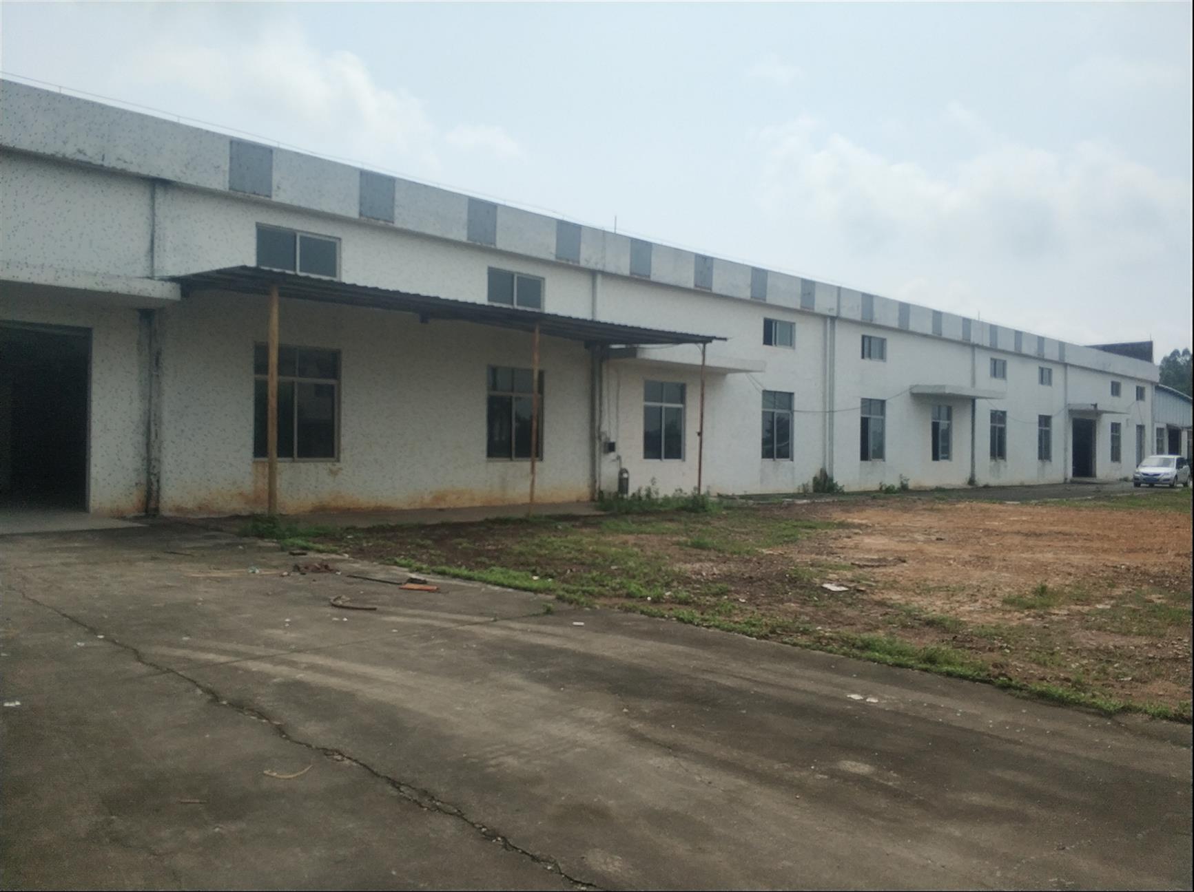 阜新厂房楼面承重能力检测机构