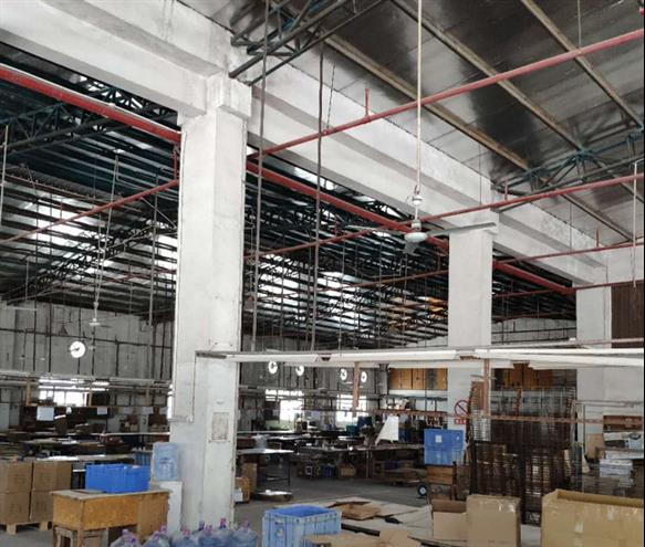 沈阳厂房楼面承重能力检测中心