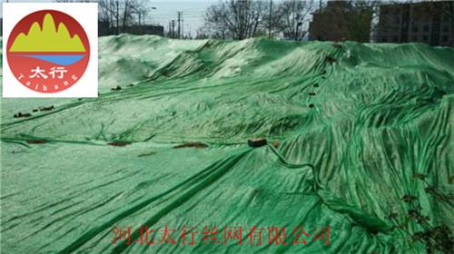 洛阳6针工地盖土网厂
