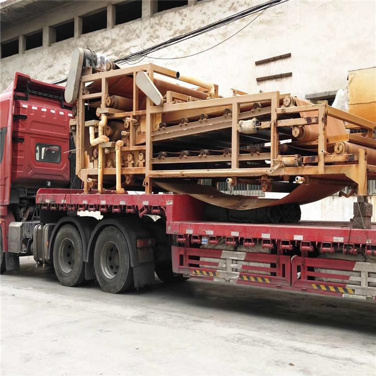 吉林带式压滤机供应商