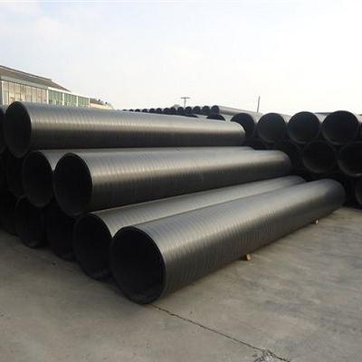 阜阳HDPE中空壁缠绕管厂家
