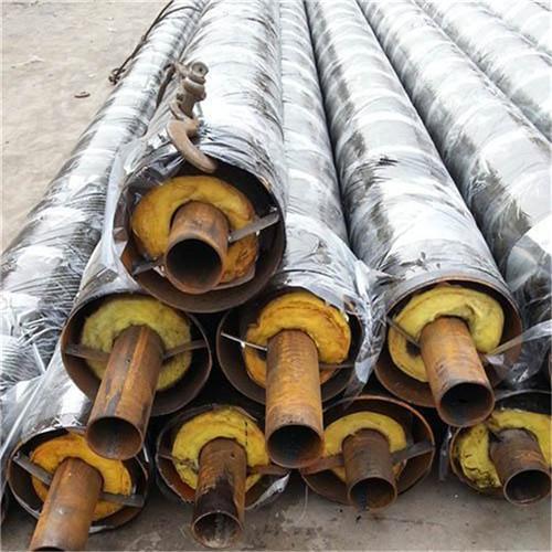 淮安保温钢管定制