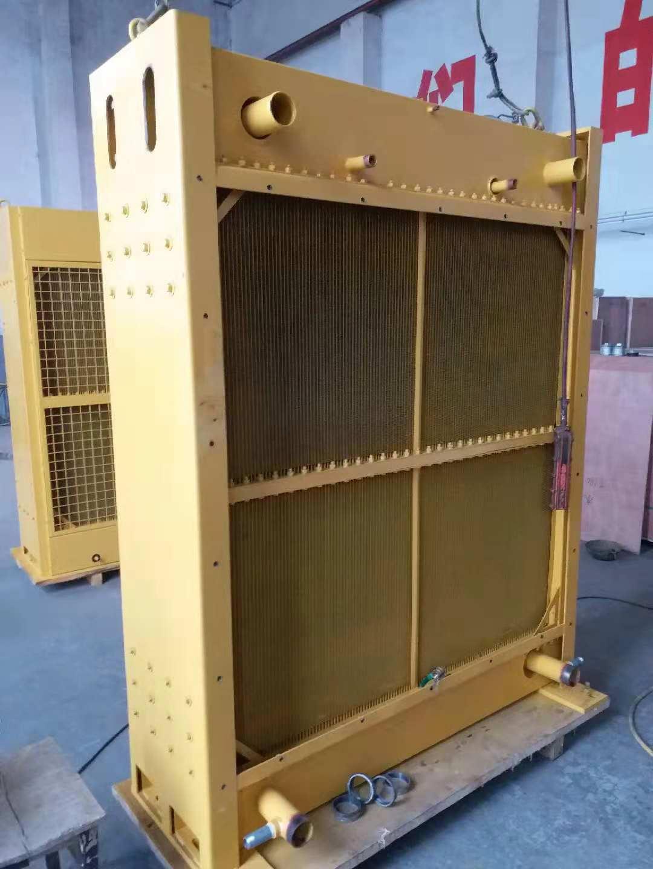 散热管为全紫铜散热器定制