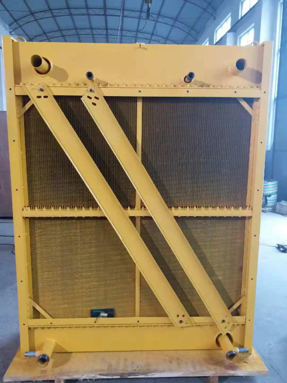 散热管为全紫铜散热器制造厂