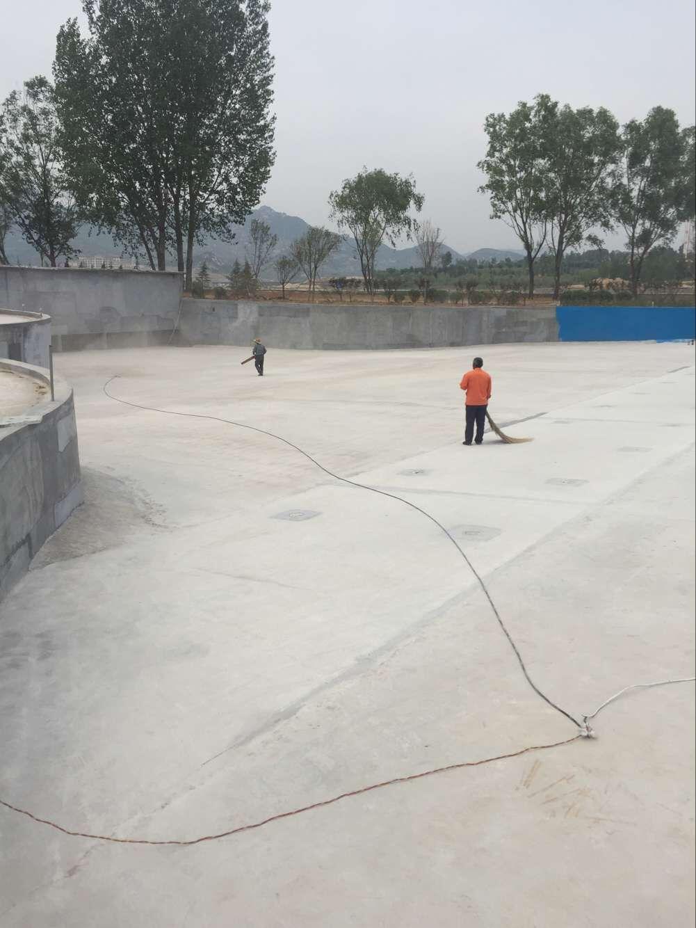 邯郸家庭鱼池环保无溶剂防水漆厂家