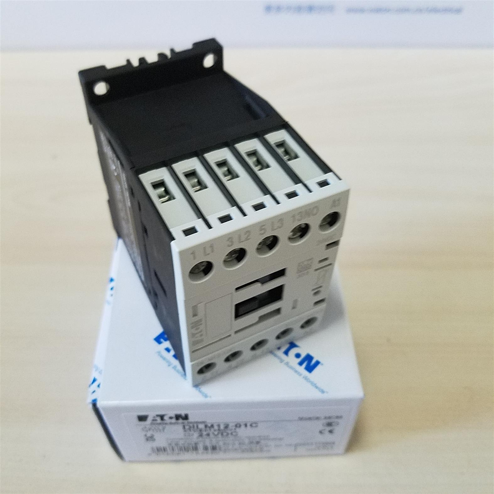 上海0EATON伊顿穆勒DILM系列接触器库存促销