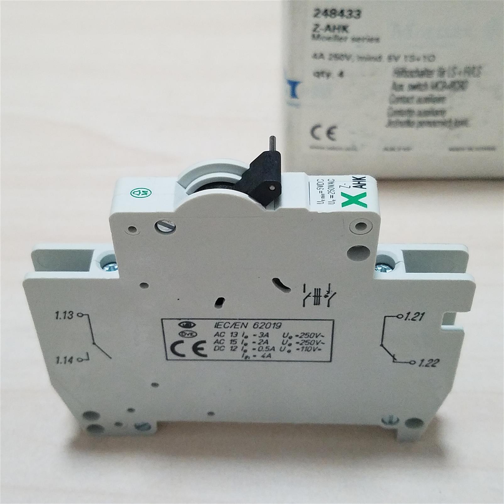 广州PL10-C20伊顿穆勒E61断路器价格