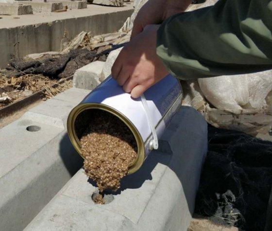 河北地铁道钉锚固树脂基道钉锚固剂供应商