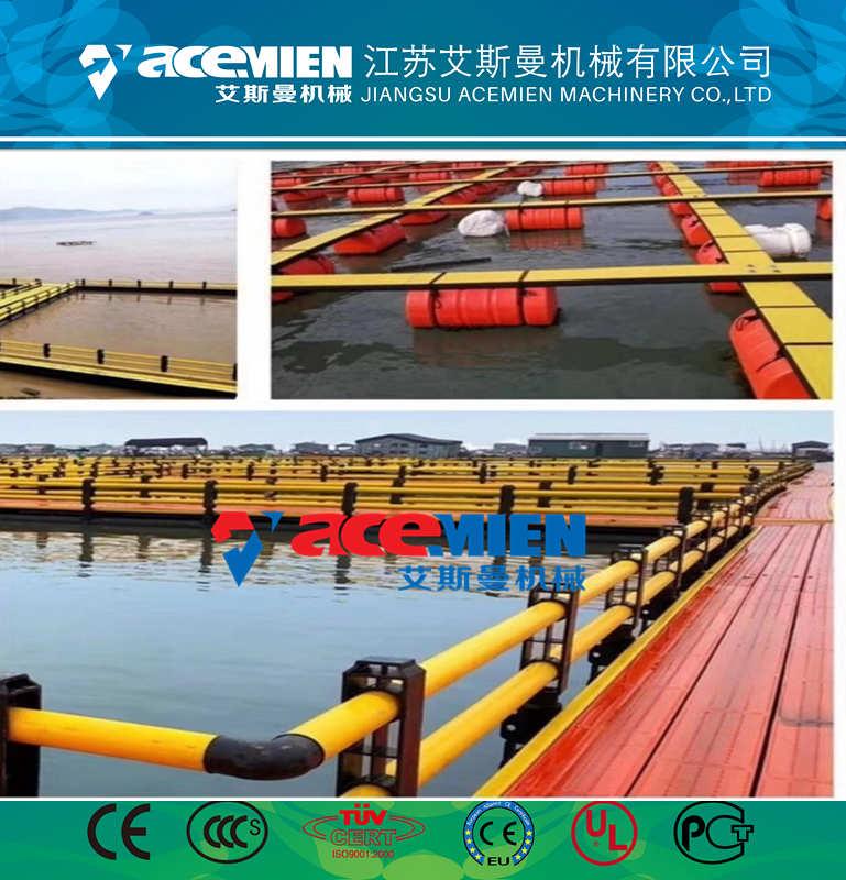 鄂州海洋踏板生产线