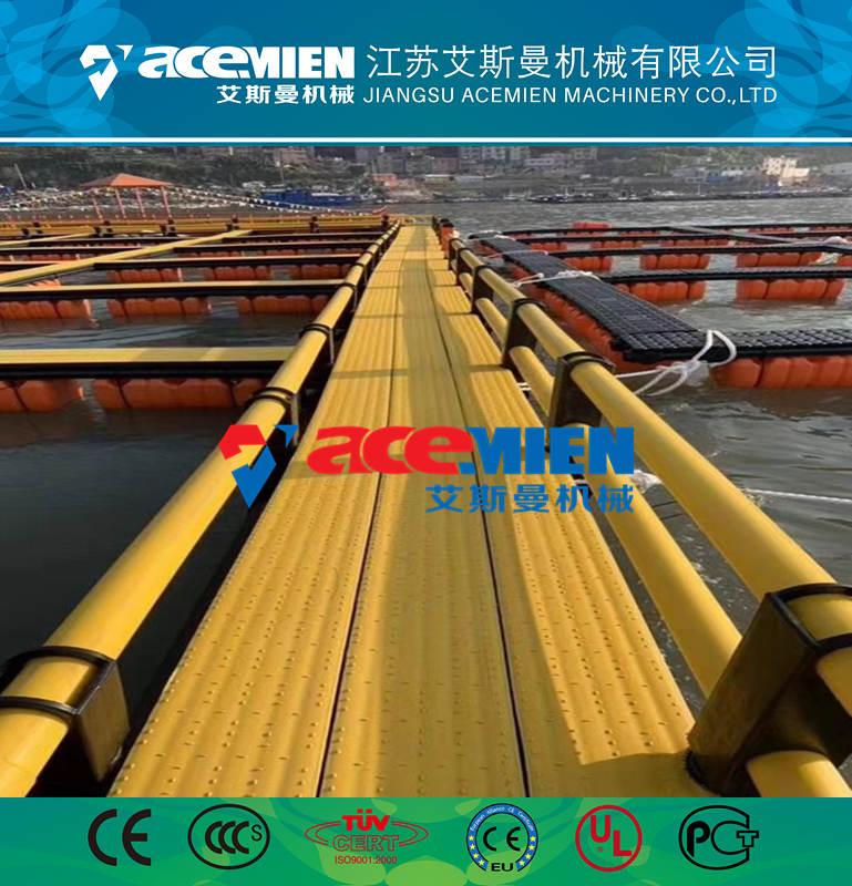铜陵海洋踏板生产线厂