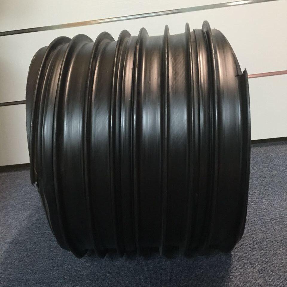 西安塑钢缠绕排水管