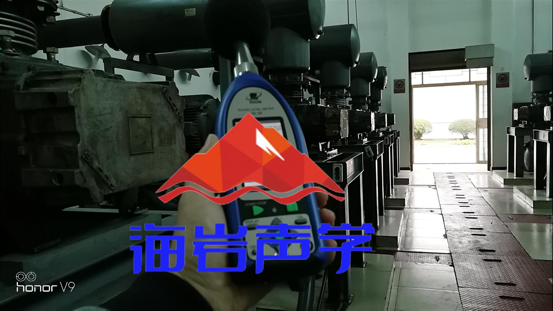 柳州鼓风机降噪