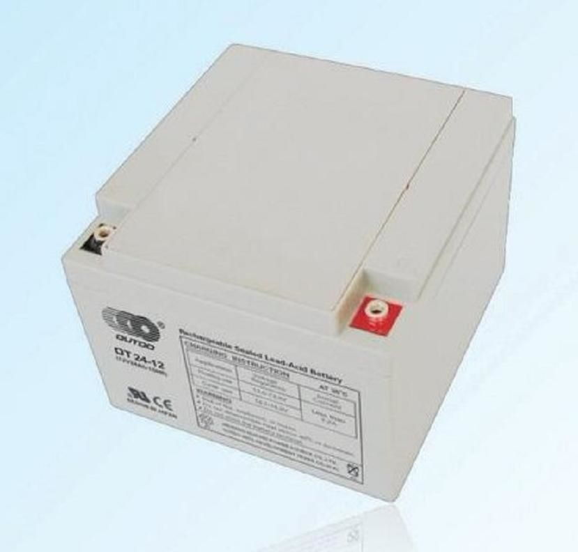 特价奥特多蓄电池12V80AH