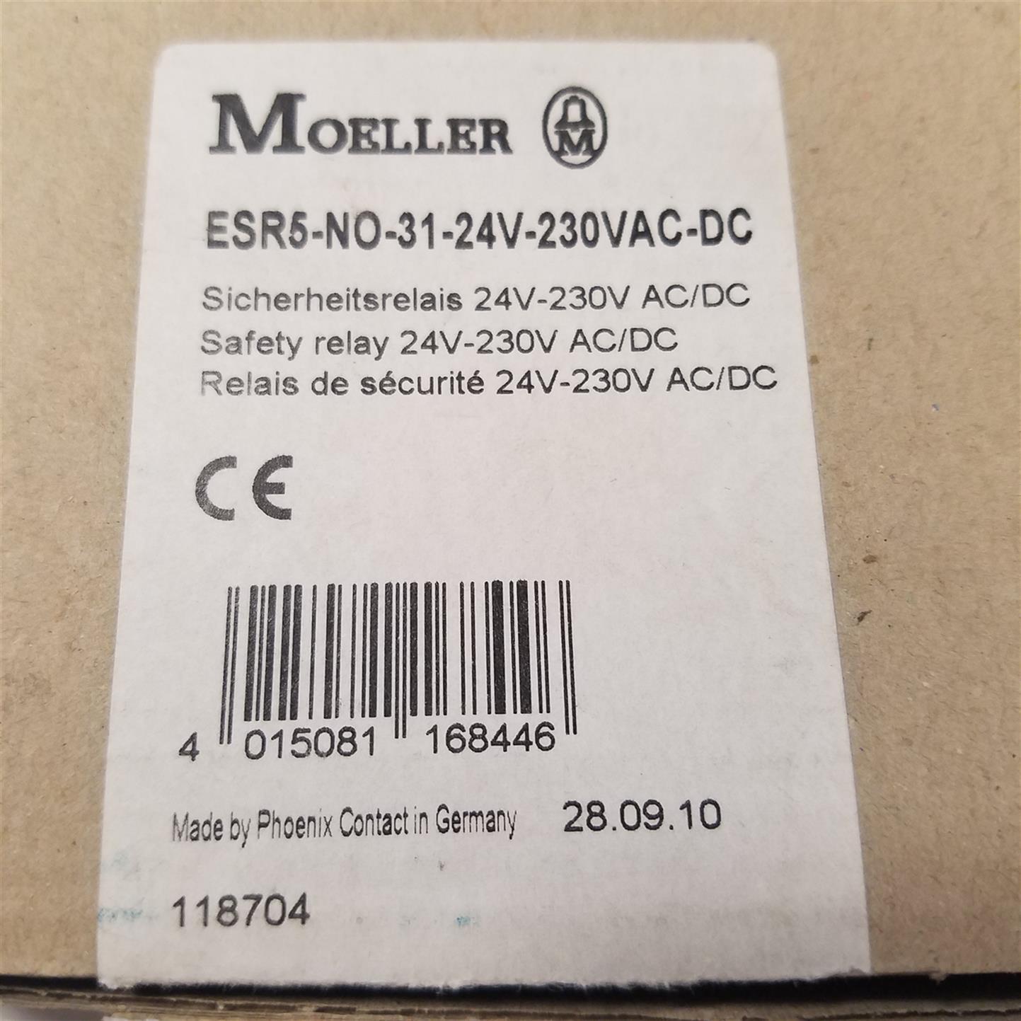 DILEM 小型接触器EATON穆勒框架断路器促销