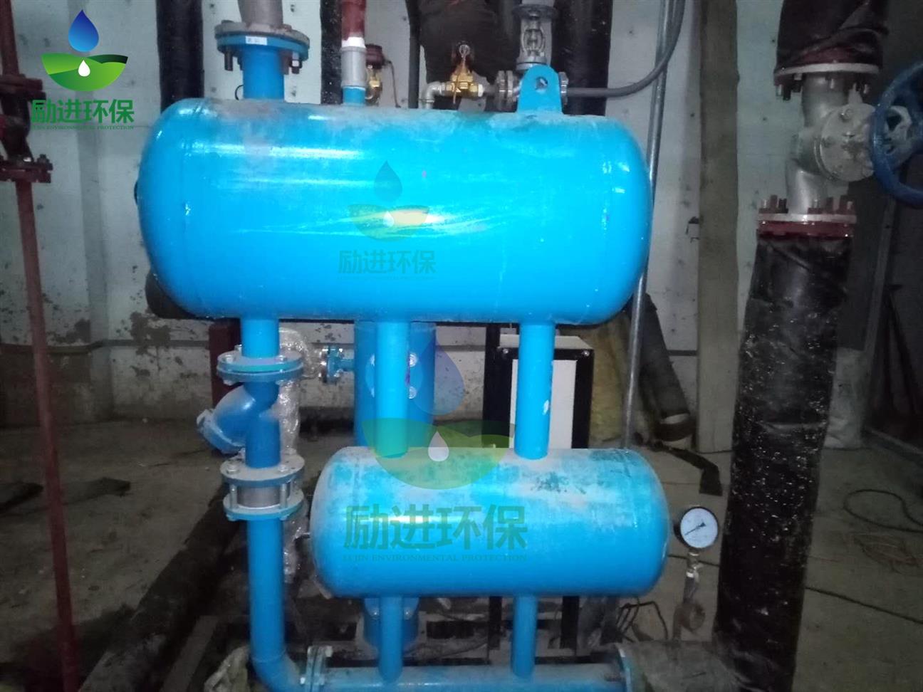 湖州自动疏水加压器