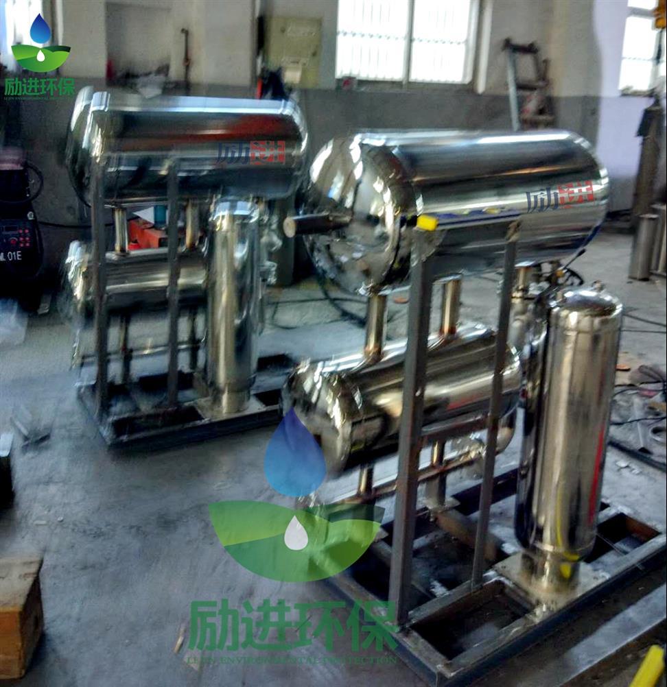 扬州自动疏水加压器