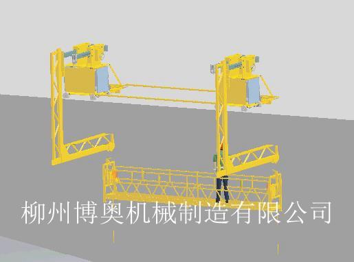 桂林桥梁吊篮价格