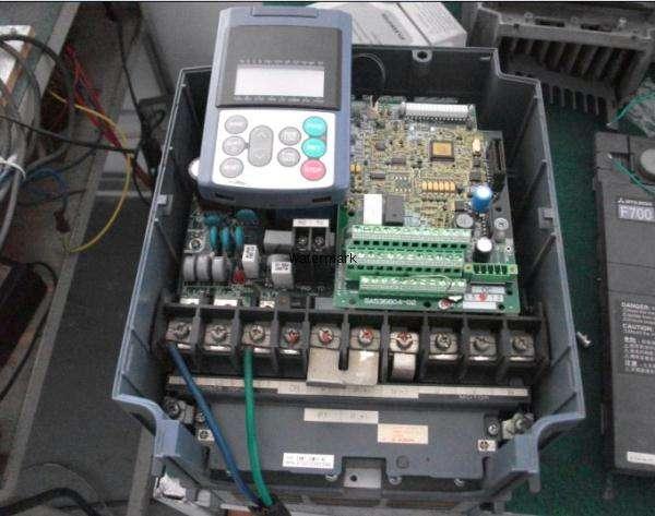 自贡西门子变频器维修