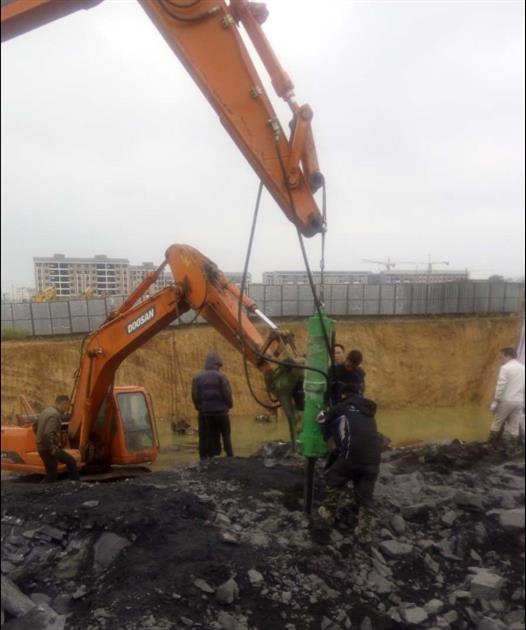 台湾岩石劈裂机厂
