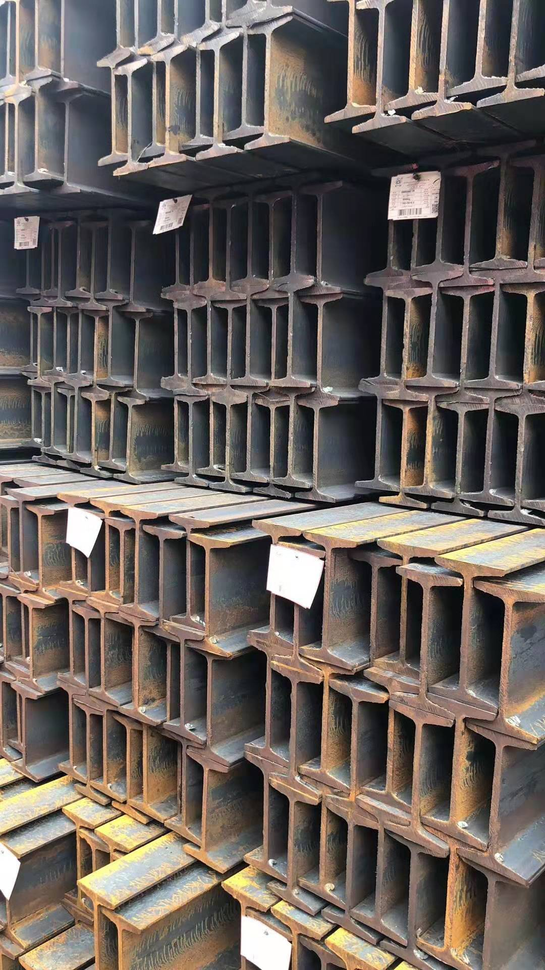 貴州工字鋼批發價格