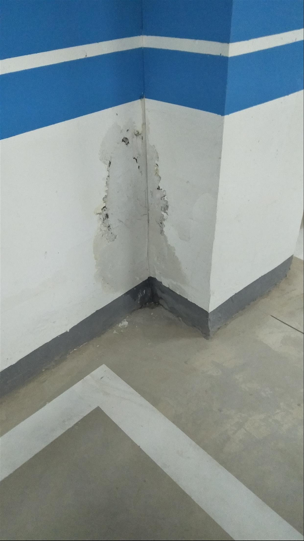 汉中漏水堵漏