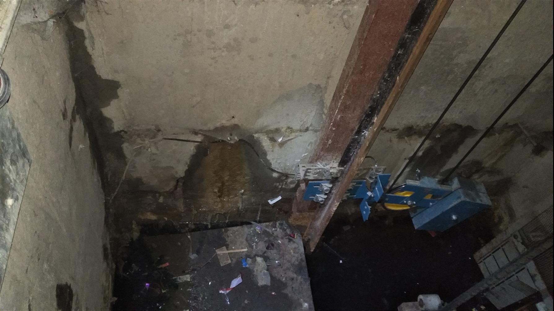 西安漏水堵漏