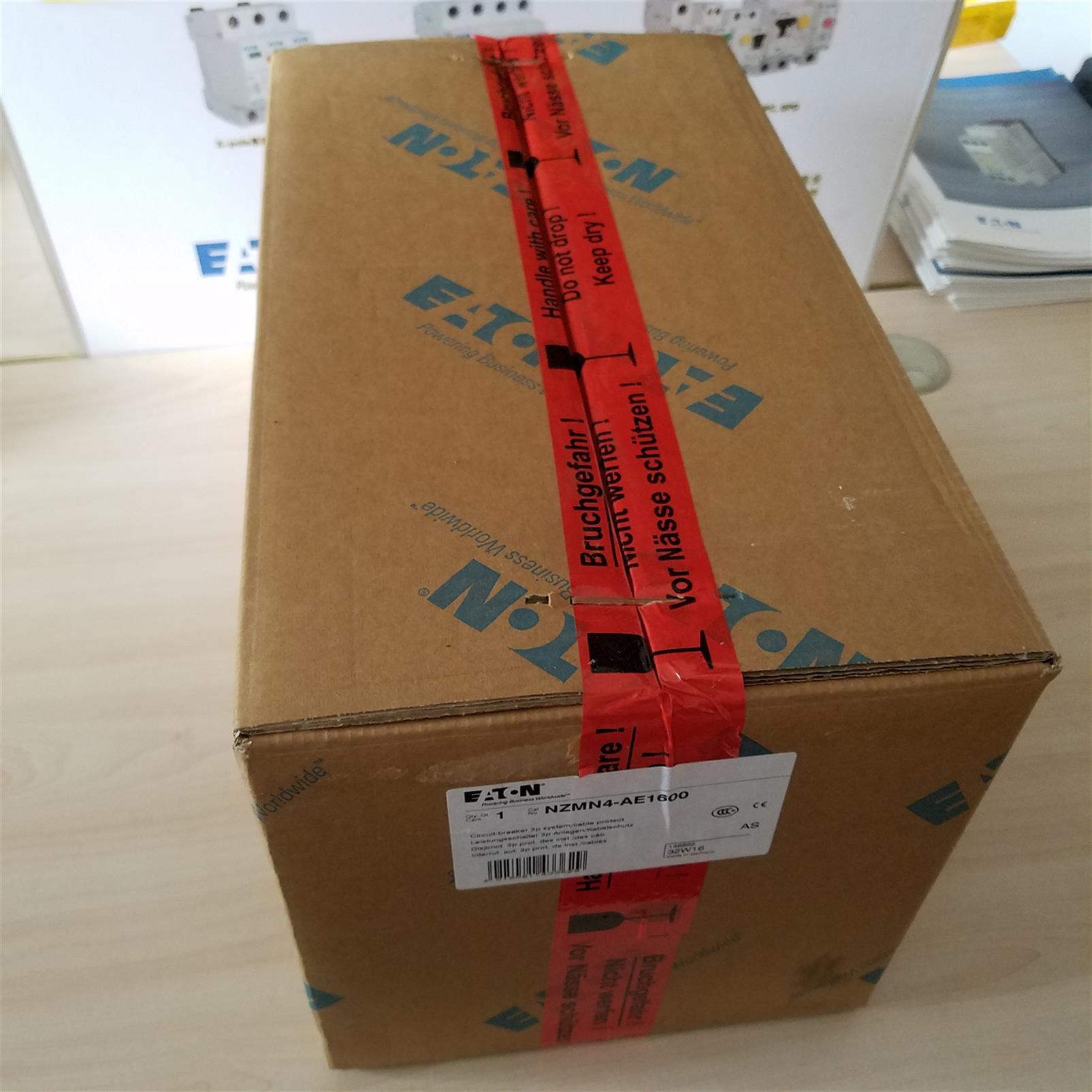 NZMB2-A250EATON 穆勒塑壳断路器供应商