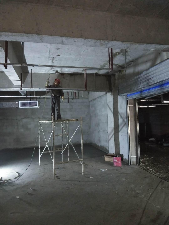 屋顶渗水维修预算