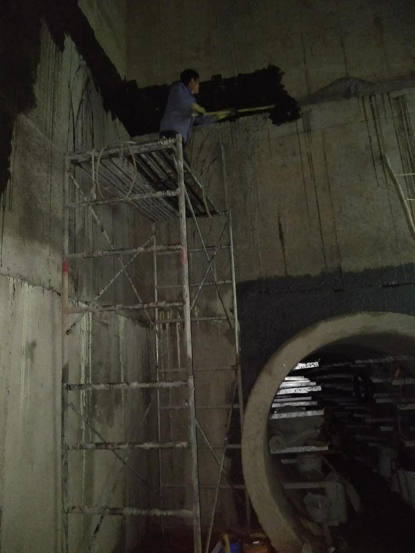 汉中楼顶漏水维修