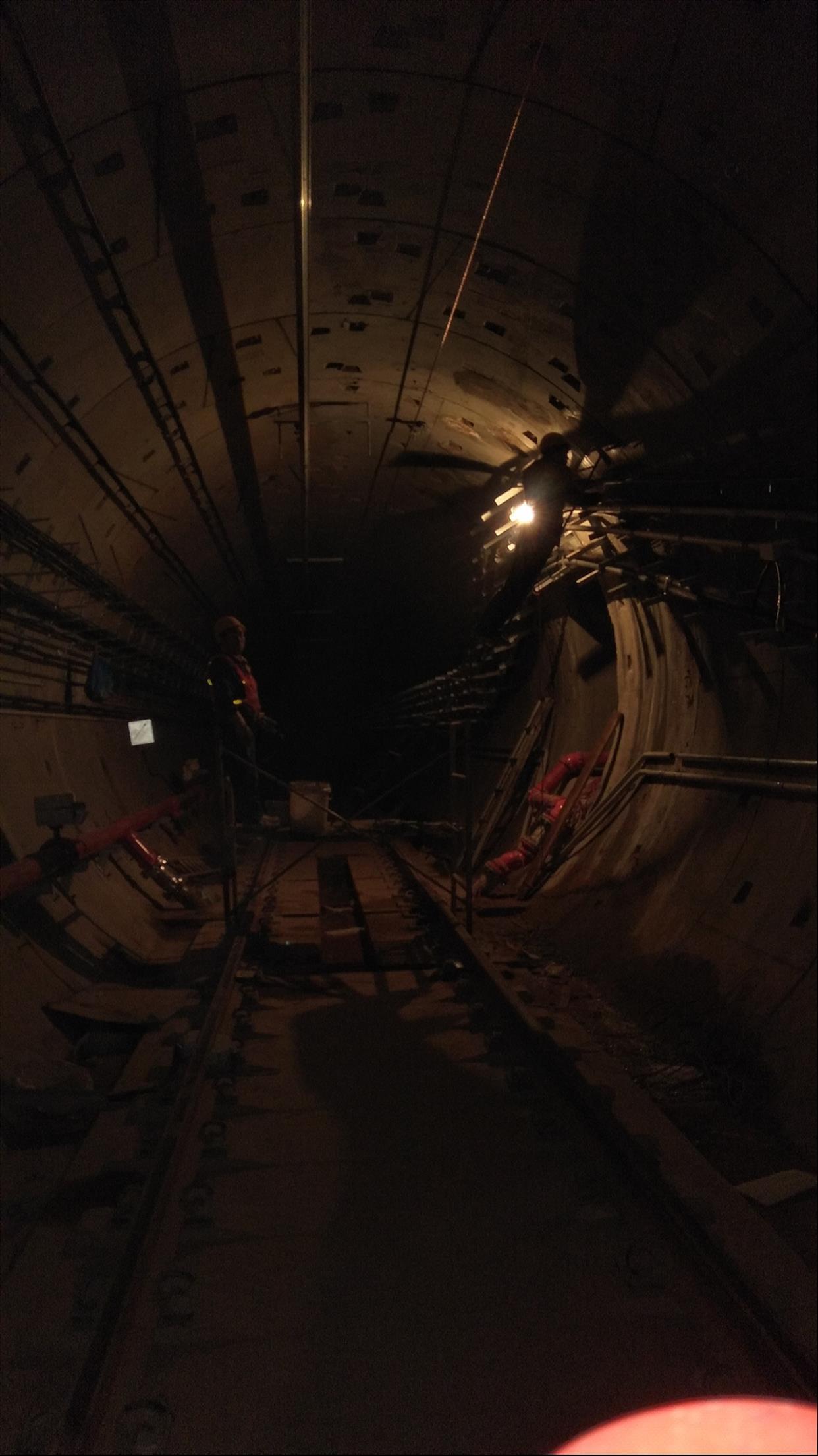 顶管井浐灞防水维修