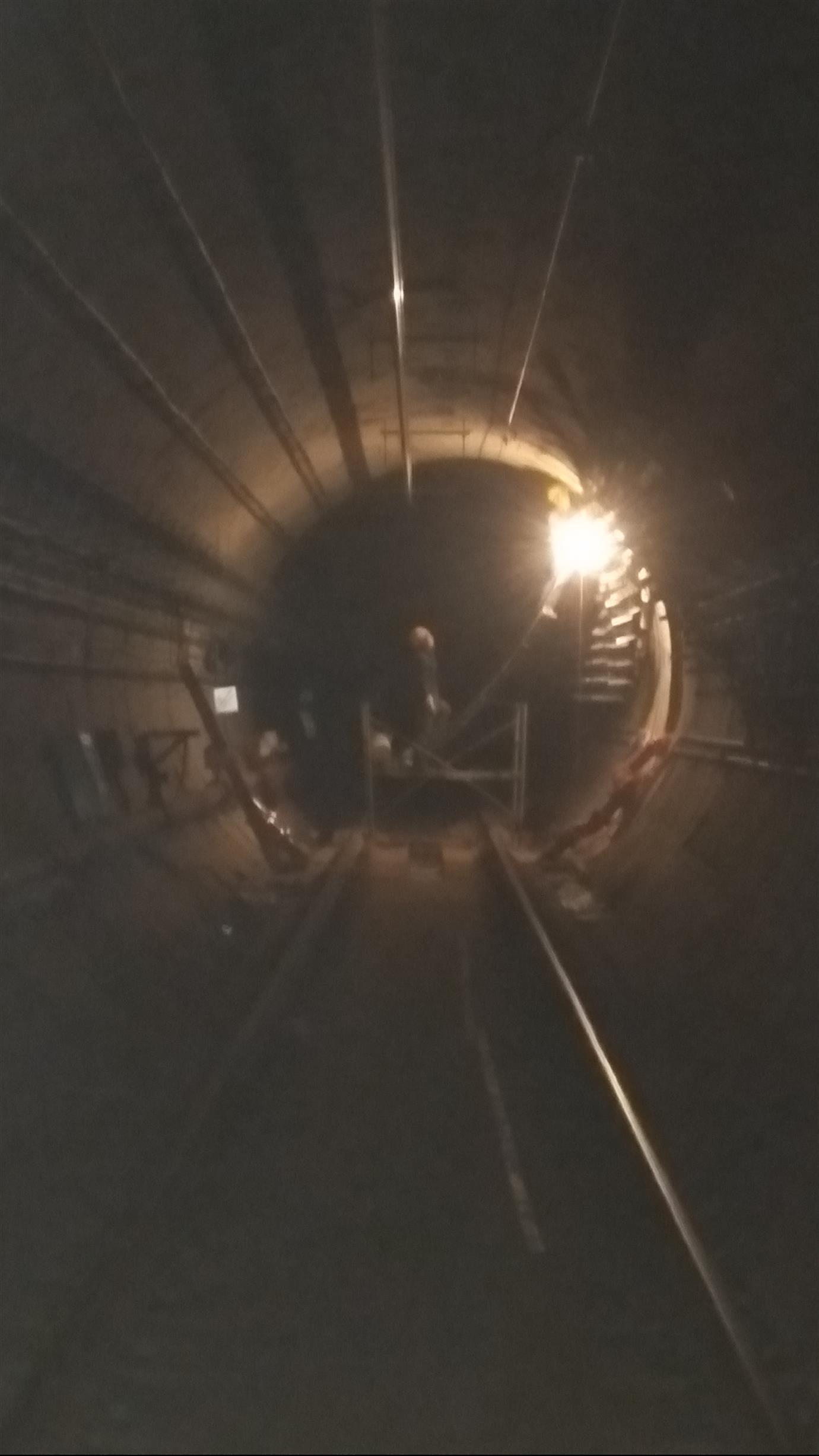 甘肃下穿隧道堵漏
